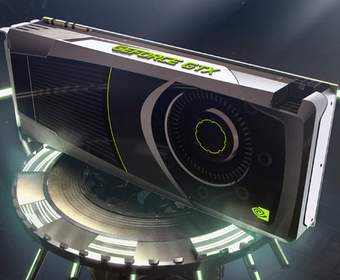 GeForce GTX 700: NVIDIA откроет новую главу в истории видеокарт уже в мае