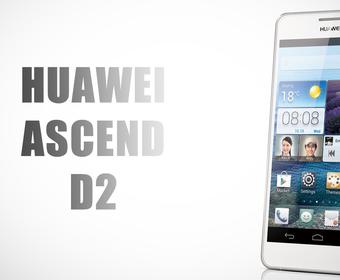 #видеообзор | Huawei Ascend D2
