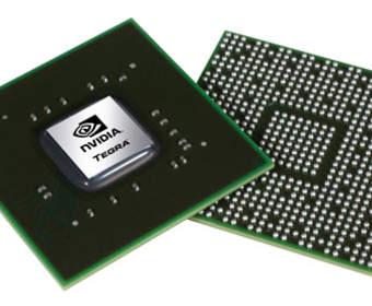 Первые сведения о платформах NVIDIA Tegra 5 и Tegra 6