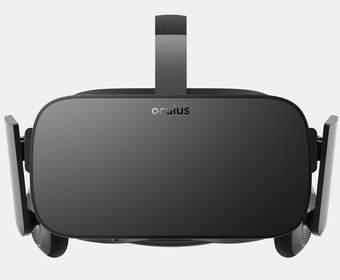 #фото | Специалисты iFixit произвели полную разборку гарнитуры Oculus Rift
