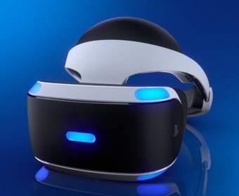 #ИгроМир | Первые впечатления от гарнитуры виртуальной реальности PlayStation VR