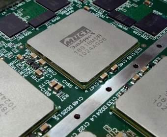 В России разрабатывают ОС для отечественных процессоров