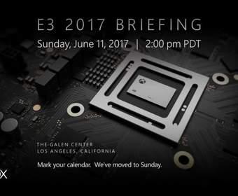 Microsoft покажет миру свою новую игровую консоль в июне