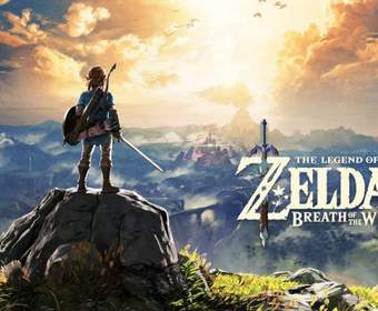 Обзор игры The Legend of Zelda: Breath of the Wild