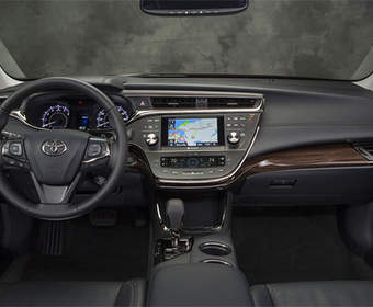 Карты Nokia будут интегрированы в автомобили Toyota