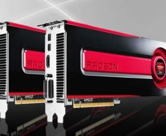 Подробности о видеокартах AMD Radeon нового поколения