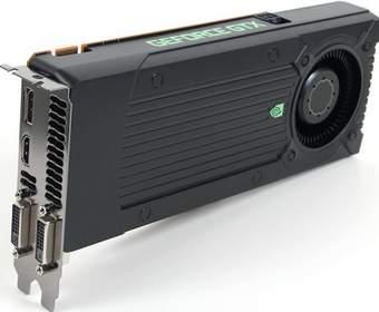 Видеокарта NVIDIA GeForce GTX 660 SE: «последний из могикан»