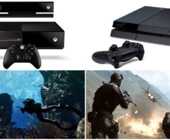 Xbox One против PlayStation 4: о производительности и муках выбора