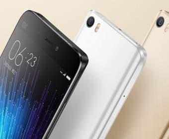 Xiaomi Mi 5s показал сверхзвуковой сенсор отпечатков пальцев без физической кнопки «Домой»
