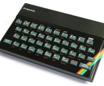 Легендарный компьютер ZX Spectrum обретёт новую жизнь