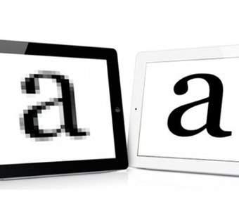 Apple подготавливает iPad c Retina-экраном