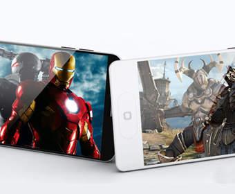 Эксперты разочарованны в прототипе iPhone 5