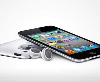 Раскрыты секреты нового Apple iPhone 5