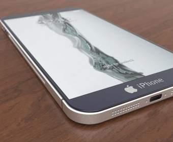 Информация о новом iPhone 8