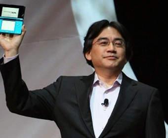 Директор Nintendo извинился перед первым покупателям консоли 3DS