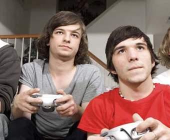 9 из 10 детей в США играют в видеоигры