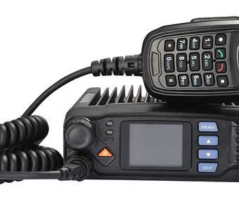 Стандарт DMR – эффективная альтернатива аналоговой радиосвязи