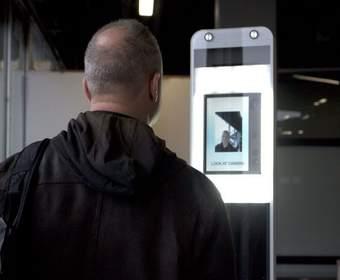 Распознавание лиц упростит контроль в аэропорту
