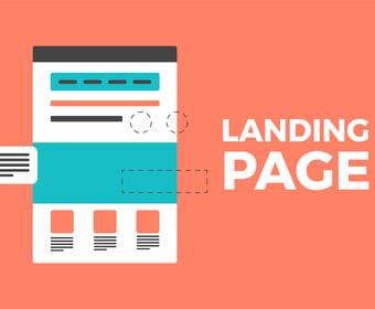 Достоинства использования landing page для продажи товаров