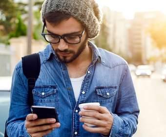 Самые популярные приложения для современного человека