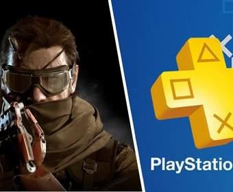 Бесплатные игры по подписке PlayStation Plus за октябрь
