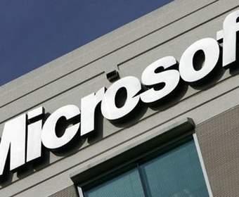 Рекордный доход корпорации Microsoft