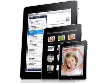 Компания Apple хочет выпустить мини iPad