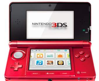 После снижения цен на Nintendo 3DS в США продажи возрасли в 2,6 раза