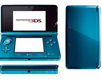 13 сентября мы увидим новую версию Nintendo 3DS