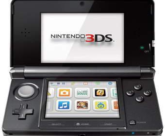 Nintendo использует для игр второй процессор 3DS