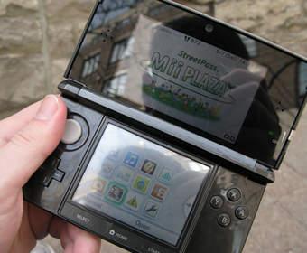 Продажи Nintendo 3DS в США увеличились более чем в 3 раза