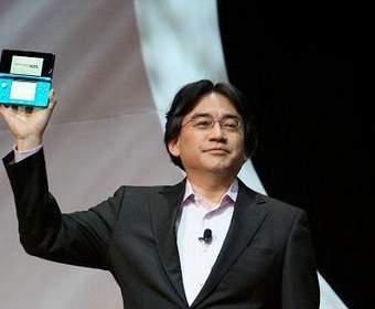Nintendo не станет разрабатывать игры для смартфонов