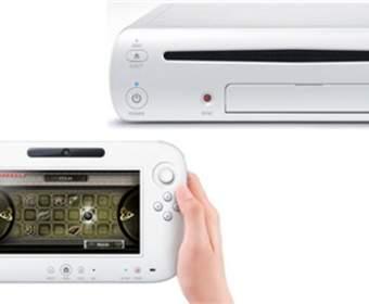 Wii U выйдет весной 2012 года