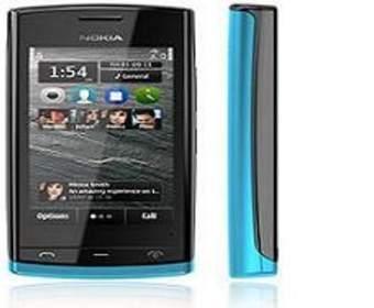 Nokia выпускает бюджетный смартфон