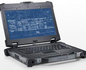 Ноутбуки с защитой