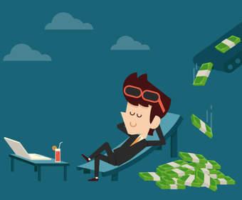 Несколько способов получения пассивного дохода в сети