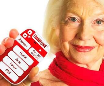 Как выбрать радиотелефон для пожилых родителей