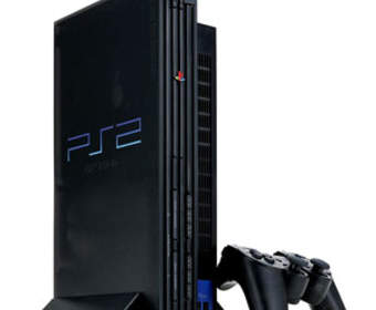 Sony продала полмиллиона PlayStation 2 за Рождество