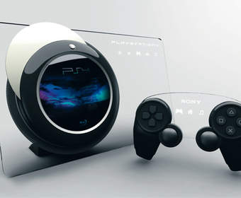 Sony не будет показывать PS4 в этом году