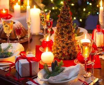 Новый год 2018 - устроим незабываемый праздник