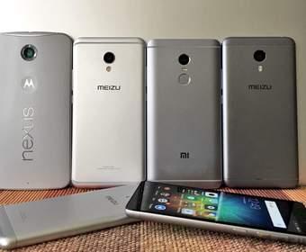 Особенности и преимущества смартфона Xiaomi Redmi Note 4