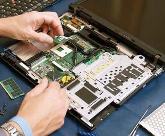 Почему выходят из строя современные ноутбуки?