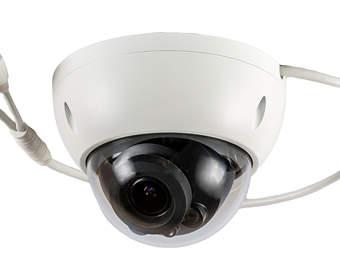 Несколько причин использовать IP-камеры для видеонаблюдения