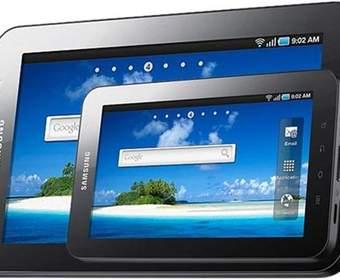 Samsung Galaxy Tab 10 запрещен судом