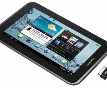 Galaxy Tab 2: стоит ли покупать?