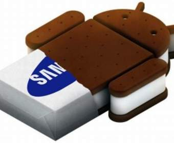 Android 4.0 Ice Cream Sandwich будет раскрыт в октябре