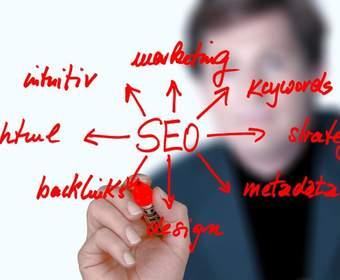 SEO оптимизация сайта - плюсы и минусы