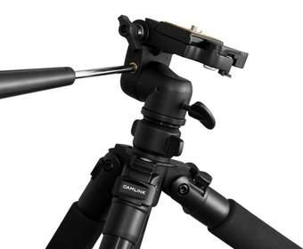 Штативы для фотоаппаратов: как сделать правильный выбор?