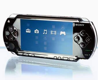 Sony позволит многопользовательскую игру между PSP и Vita