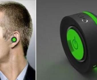 Bluetooth-гарнитура Sony: просто, удобно, многофункционально!